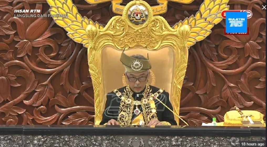 Sidang Parlimen