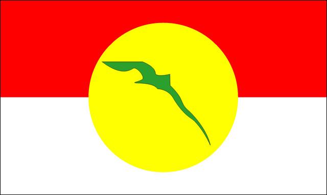Bendera UMNO