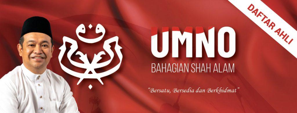 Daftar Ahli UMNO